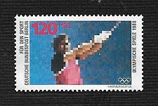Buy German Berlin MNH #9NB256 Catalog Value $1.60