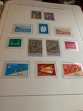 Buy United Nations Schaubek hingeless album 1952-1989 mnh stamps