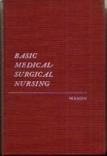 Buy BASIC MEDICAL-SURGICAL NURSING :: 1962 HB :: FREE Shipping