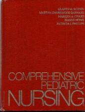 Buy Comprehensive Pediatric Nursing HB :: FREE Shipping