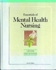 Buy Essentials of MENTAL HEALTH NURSING :: FREE Shipping