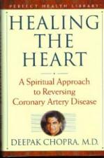 Buy HEALING THE HEART :: A Spiritual Approach :: HB w/ DJ :: FREE Shipping