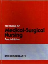 Buy Textbook of Medical-Surgical Nursing HB :: FREE Shipping