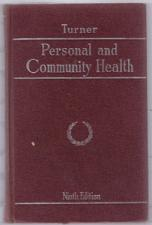 Buy Personal and Community Health :: 1954 HB :: FREE Shipping