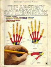 Buy THE ANATOMY COLORING BOOK :: FREE Shipping