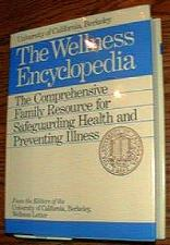 Buy The Wellness Encyclopedia HB w/ DJ :: FREE Shipping
