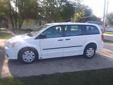 Buy 2014 Dodge Grand Caravan AMS Conversion