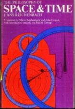 Buy The Philosophy of SPACE & TIME :: Reichenbach :: 1958 :: FREE Shipping