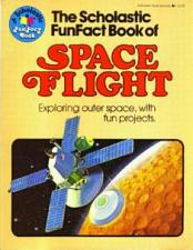 Buy Lot of 3 Scholastic FunFact Space Related Books 1976/77 :: FREE Shipping