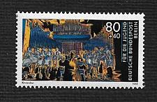 Buy German Berlin MNH #9NB260 Catalog Value $2.00