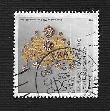 Buy German Berlin Used #9NB261 Catalog Value $.90