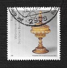 Buy German Berlin Used #9NB263 Catalog Value $1.00