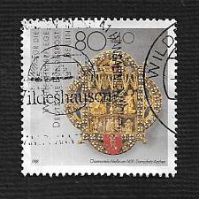 Buy German Berlin Used #9NB264 Catalog Value $1.30