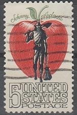 Buy [US1317] United States: Sc. no. 1317 (1966) Used Single