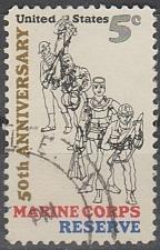 Buy [US1315] United States: Sc. no. 1315 (1966) Used Single