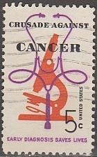 Buy [US1263] United States: Sc. no. 1263 (1965) Used Single