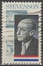 Buy [US1275] United States: Sc. no. 1275 (1965) Used Single
