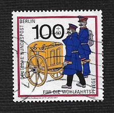 Buy German Berlin Used #9NB274 Catalog Value $3.00