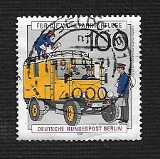 Buy German Berlin Used #9NB285 Catalog Value $3.00