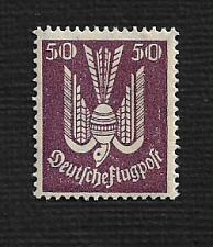 Buy Germany Hinged Scott #C5 Catalog Value $.25