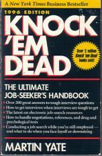 Buy KNOCK 'EM DEAD :: The Ultimate Job-Seeker's Handbook :: FREE Shipping