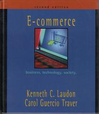 Buy E-commerce :: HB by Kenneth Laudon & Carol Traver :: FREE Shipping