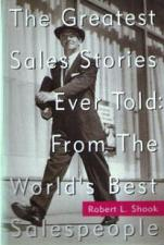 Buy World's Best Salespeople Greatest Sales Stories HB w/ DJ :: FREE Shipping