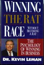 Buy WINNING THE RAT RACE without becoming a rat :: HB w/ DJ :: FREE Shipping