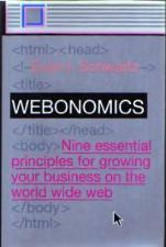 Buy Webonomics HB w/ DJ :: FREE Shipping