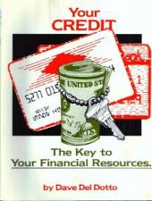 Buy Your CREDIT :: The Key to Your Financial Resources :: FREE Shipping