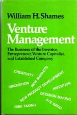 Buy Venture Management :: HB w/ DJ by William H. Shames :: FREE Shipping