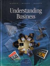 Buy Understanding Business HB :: 6th Edition :: FREE Shipping
