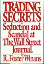 Buy Trading Secrets Seduction & Scandal Wall Street Journal :: FREE Shipping
