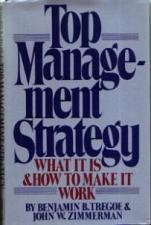 Buy Top Management Strategy :: What It Is & How to Make It :: FREE Shipping