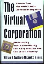 Buy The Virtual Corporation HB :: FREE Shipping