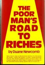 Buy The Poor Man's Road to Riches :: 1976 HB w/ DJ :: FREE Shipping