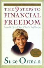 Buy The 9 Steps to Financial Freedom SUZE ORMAN :: FREE Shipping