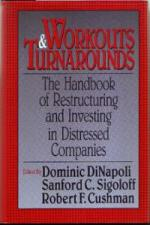 Buy Restructuring and Investing in Distressed Companies HB :: FREE Shipping