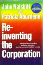 Buy Re-inventing the Corporation HB w/ DJ :: FREE Shipping
