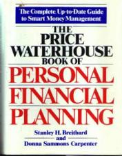 Buy Price Waterhouse Book of PERSONAL FINANCIAL PLANNING :: FREE Shipping