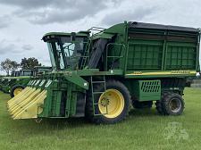 Buy 2005 John Deere 9996 Cotton Harvester