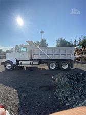 Buy 2005 Western Star 4900 Dump Truck
