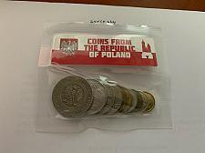 Buy Poland 10 circulated coins