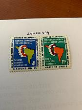 Buy United Nations Latin America 1961 mnh stamps