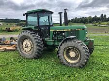 Buy 1984 John Deere 4250 Tractor