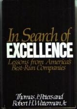 Buy In Search of EXCELLENCE :: FREE Shipping