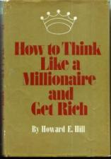 Buy How to Think Like a Millionaire and Get Rich :: FREE Shipping