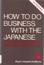 Buy HOW TO DO BUSINESS WITH THE JAPANESE :: FREE Shipping