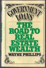 Buy GOVERNMENT LOANS :: ROAD TO REAL ESTATE WEALTH :: 1986 :: FREE Shipping
