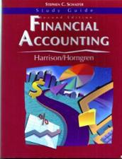 Buy FINANCIAL ACCOUNTING Study Guide :: FREE Shipping